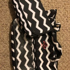 Thirty one true beauty duo set - used